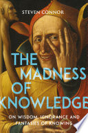 The Madness of Knowledge Book
