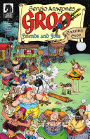 Groo: Friends and Foes #2 Pdf/ePub eBook