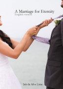A Marriage For Eternity Pdf/ePub eBook