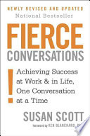 Fierce Conversations PDF