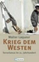 Krieg dem Westen