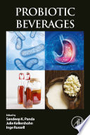 Probiotic Beverages Book PDF