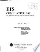 EIS Cumulative