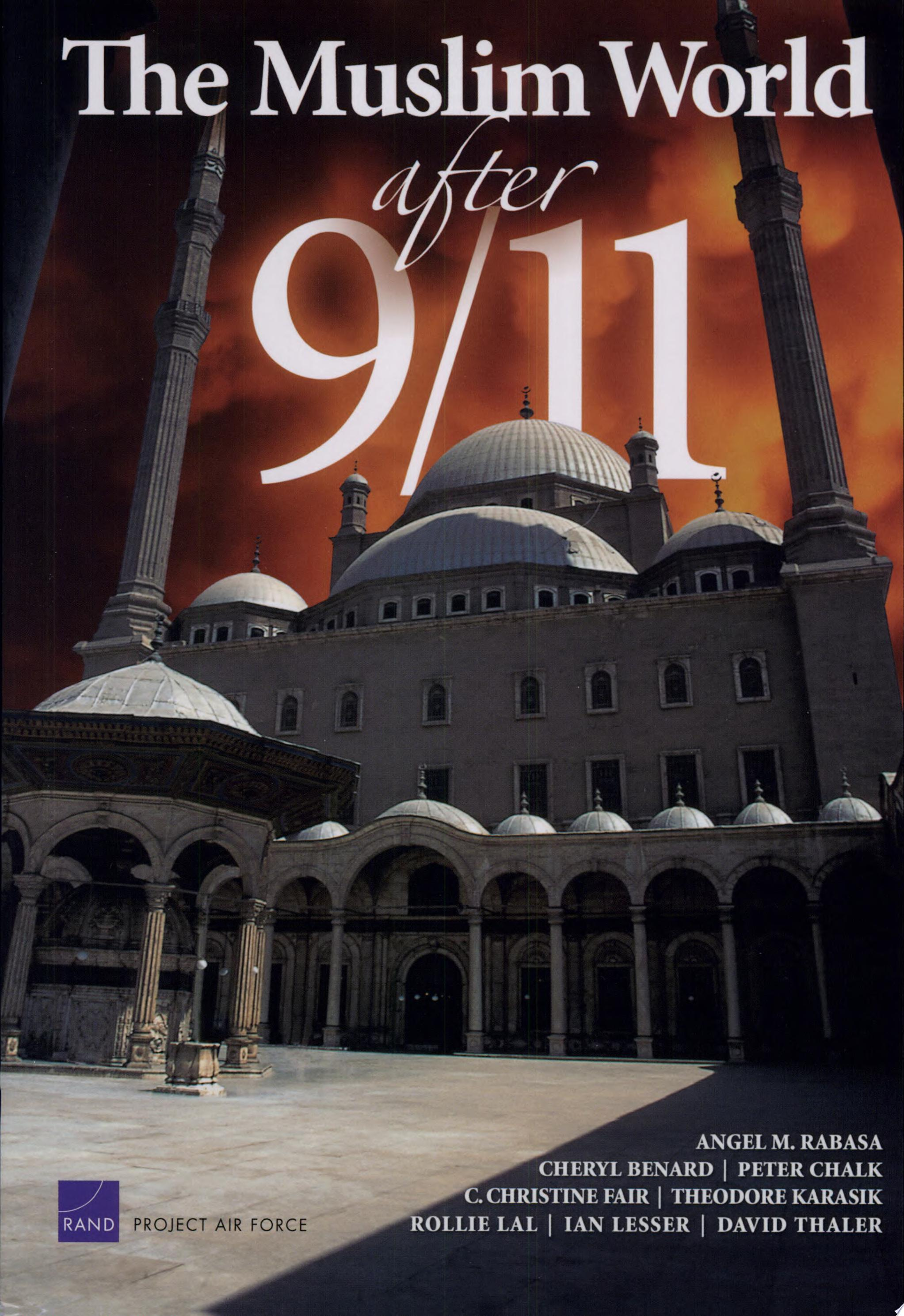 The Muslim World After 9 11