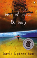 Boys of Blood and Bone ebook