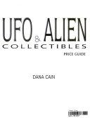 UFO   Alien Collectibles