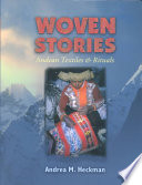 Woven Stories Book