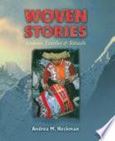 Woven Stories Book PDF