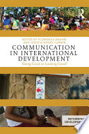 Communication in International Development