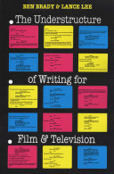 Pdf The Understructure of Writing for Film and Television
