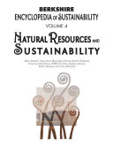 Berkshire Encyclopedia of Sustainability 4/10 [Pdf/ePub] eBook