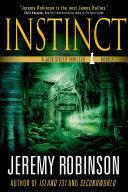 Instinct ebook