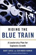 Pdf Riding the Blue Train
