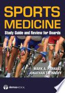 Sports Medicine Book PDF