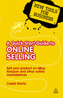 A Quick Start Guide to Online Selling Pdf/ePub eBook