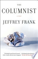 The Columnist Book PDF