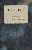 Monsieur Parent [Pdf/ePub] eBook