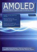 AMOLED   Active Matrix Organic Light Emitting Diode  High impact Strategies   What You Need to Know Book