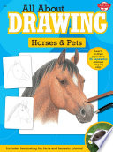 All About Drawing Horses   Pets