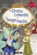 La Divina Comedia y el Mago Merlín