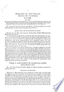 Public Law 101 80th Congress Chapter 120 1st Session H R 3020 PDF