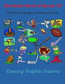 Wonderful World of Sports 20  25 Pattern Designs in Plastic Canvas
