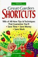 Great Garden Shortcuts