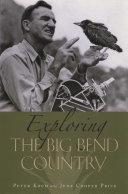 Exploring the Big Bend Country [Pdf/ePub] eBook