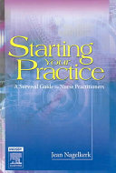 Starting Your Practice