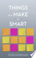 Things That Make Us Smart Book PDF