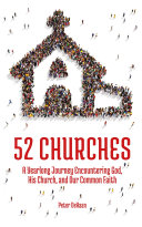 52 Churches Pdf/ePub eBook