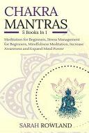 Chakra Mantras