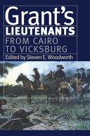 Grant s Lieutenants