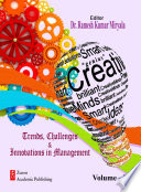 Trends  Challenges   Innovations in Management