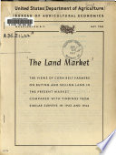 The Land Market    May 1946