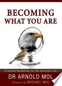 Becoming What You Are  eBook