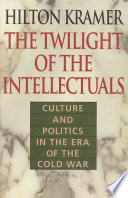 The Twilight of the Intellectuals