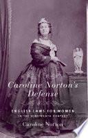 Caroline Elizabeth Sarah Norton Books, Caroline Elizabeth Sarah Norton poetry book