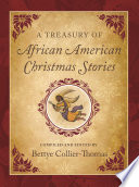 link to A treasury of African American Christmas stories in the TCC library catalog