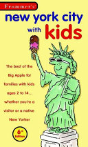 Frommer s New York City with Kids