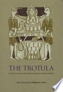 The Trotula Book