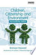 Children Citizenship And Environment