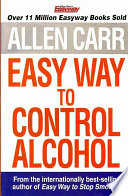 Easy Way to Control Alcohol Book