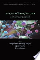 Analysis of Biological Data