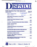 US Department of State Dispatch