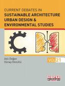 Current Debates in Sustainable Architecture, Urban Design & Environmental Studies [Pdf/ePub] eBook