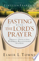Fasting with the Lord s Prayer Book PDF