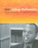 College Mathematics for the Managerial, Life, and Social Sciences