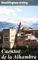 Cuentos de la Alhambra Book