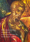 The Origins of El Greco